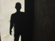 La edad de la sombra